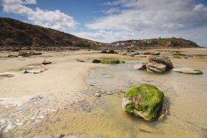 Cap Griz Nez, Cotê d'Opale, France