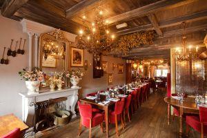 Restaurant Effe Anders, Purmerend